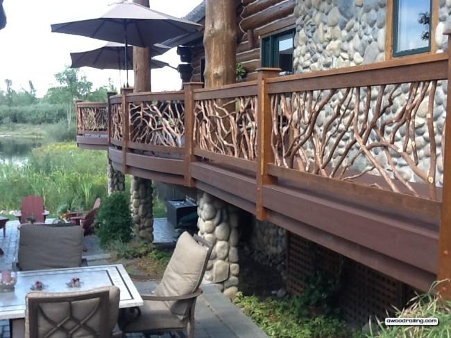 awesome-railing