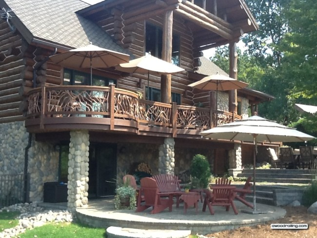 best-deck-railing