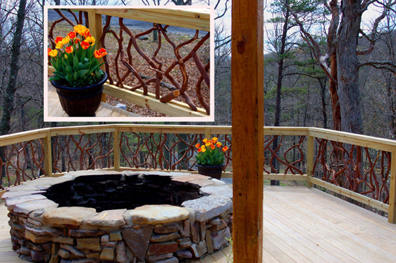 laurel-deck-railing