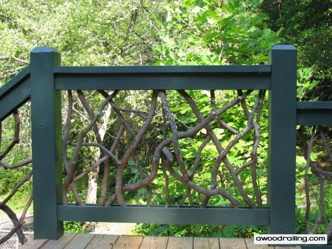 rustic-handrail