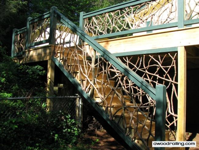 stairs-handrail