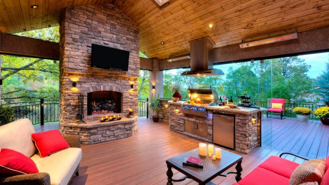 best-outdoor-living