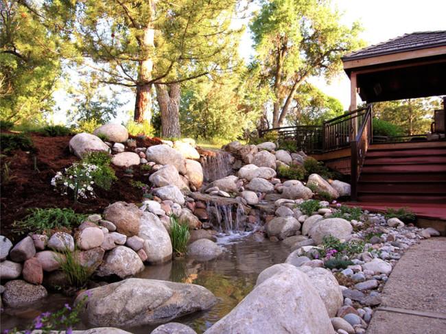 pergola-with-waterfall