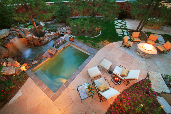 pool-firepit-waterfall