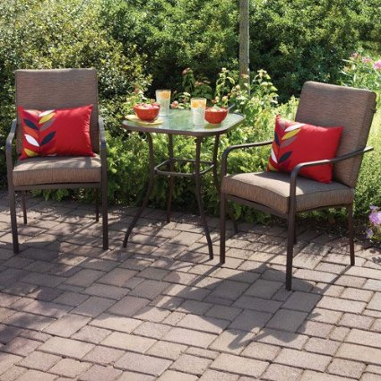 Patio Sets:  Variety and Style for Everyone